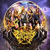 Burning Witches: Burning Witches+Burning Alive (Audio CD (Limited Edition))