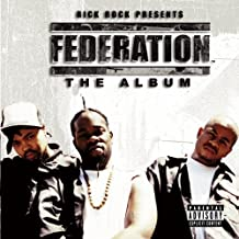 Best federation the album Reviews