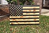 Amerikanische Flagge Vintage Flagge Rustikale amerikanische Flagge USA Fahne US Flagge Sterne und Streifen Militär Flagge Rustikale Flagge