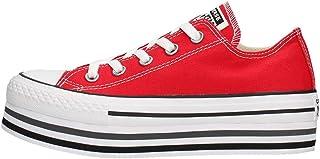 942b929b7babe Converse CTAS Platform Layer Chaussures 563972C
