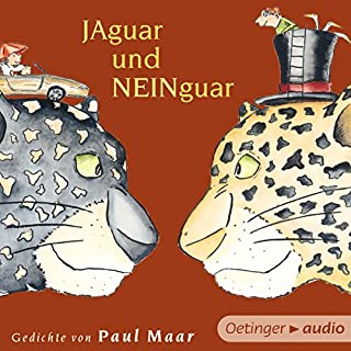 Jaguar und Neinguar cover art