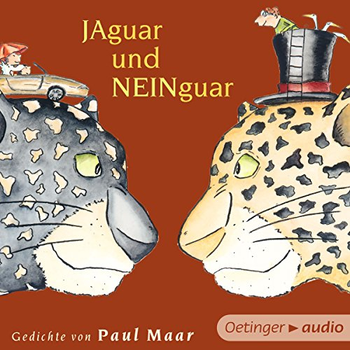 Jaguar und Neinguar Titelbild