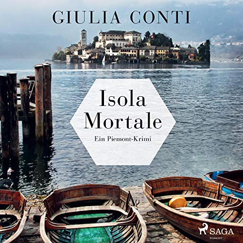 Isola Mortale  By  cover art