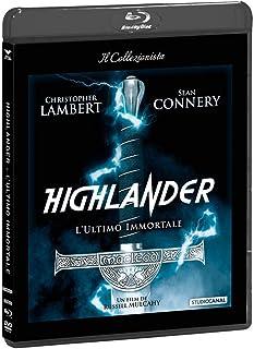 """Highlander - L'Ultimo Immortale (""""Il Collezi"""