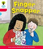 Oxford Reading Tree: Decode and Develop More a Level 4: Finger Snap