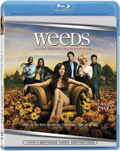 Weeds: Season 2 New 100% quality warranty! color Blu-ray