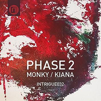 Monky / Kiana