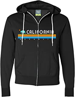 Best california zip up hoodie Reviews