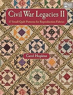 Best civil war quilt kits Reviews