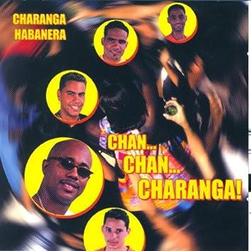 Chan Chan Charanga