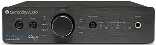 Cambridge Audio Dac MagicPlus - Convertidor de audio, negro