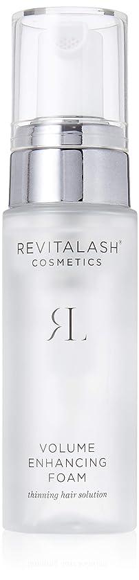 伝説ヘルパー過剰RevitaLash Cosmetics - Hair Volume Enhancer Foam 46 mL / 1.57 oz
