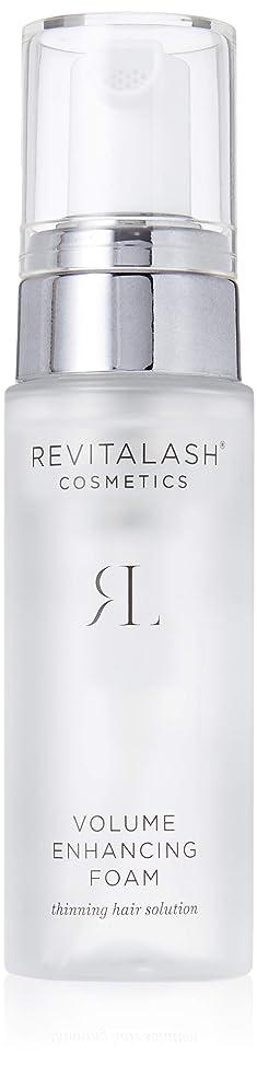 RevitaLash Cosmetics, Volume Enhancing Foam - Thinning Hair Solution