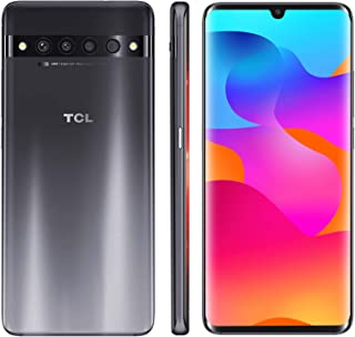 """TCL 10 Pro Unlocked Android Smartphone with 6.47"""" AMOLED FHD + Display, 64MP Quad Rear Camera..."""