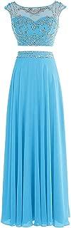 Best basque waist prom dress Reviews