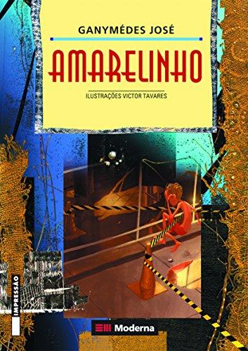 Amarelinho - Coleção Girassol