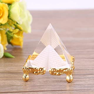 Best crystal pyramid feng shui Reviews
