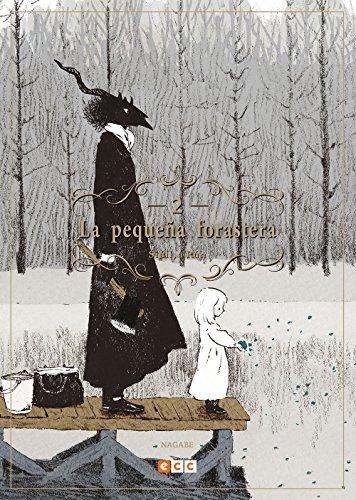 La pequeña forastera: Siúil, a Rún núm. 02 (Tercera Edición)