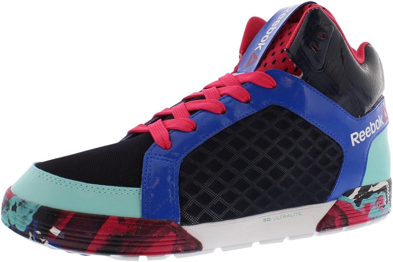 Reebok Lm Dance Urtempo Mid Dance shoes Men's shoes