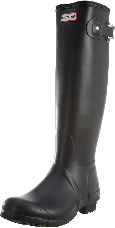 Hunter Damen Original Original Original Tall Classic Gummistiefel  001d31