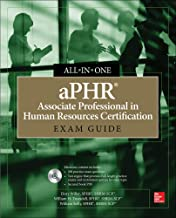 aPHR Associate Professional in Human Resources Certification All-in-One Exam Guide PDF