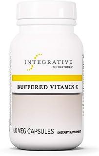 Sponsored Ad - Integrative Therapeutics - Buffered Vitamin C 1,000mg - Antioxidant Support Supplement - Easy on Sensitive ...
