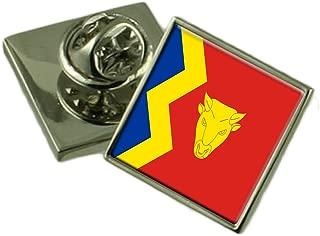 birmingham city badge