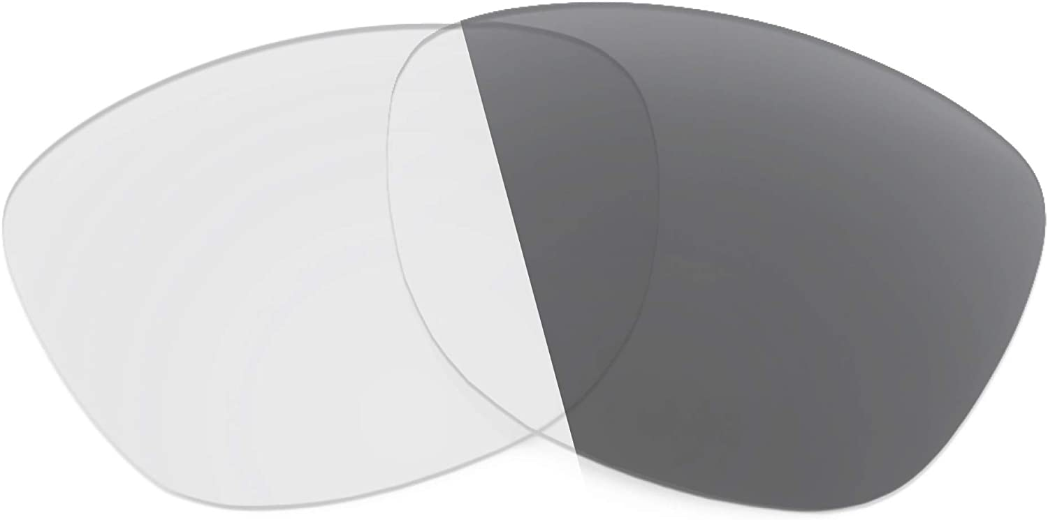 Revant Replacement Max Bargain sale 58% OFF Lenses for Smith Shoutout