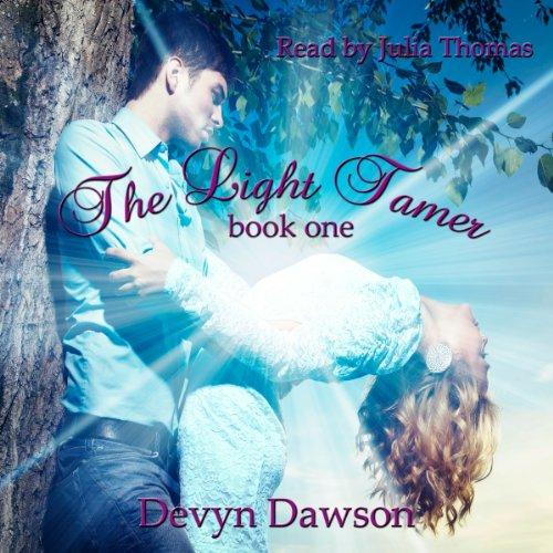 The Light Tamer audiobook cover art