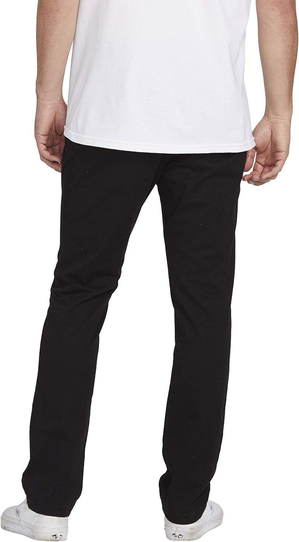 Volcom Men's Frickin Slim Chino Pant: Clothing