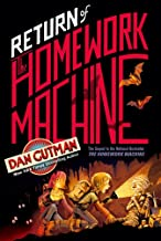 Best return of the homework machine Reviews