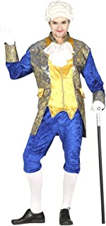 Guirca 84334 - Marqués Azul Adulto Talla L 52-54