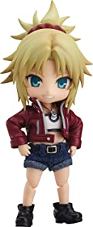 Good Smile Company - Fate Apocrypha Saber of Red Nendoroid Doll ActionFigure Casual Version