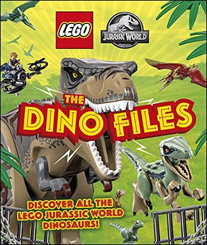 Lego Dinosaurio  marca