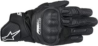 Alpinestars SP-5 Leather Glove Black 3X-Large (More Size Options)