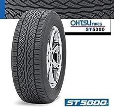 Ohtsu ST5000 All-Season Radial Tire - 255/55-18 109H