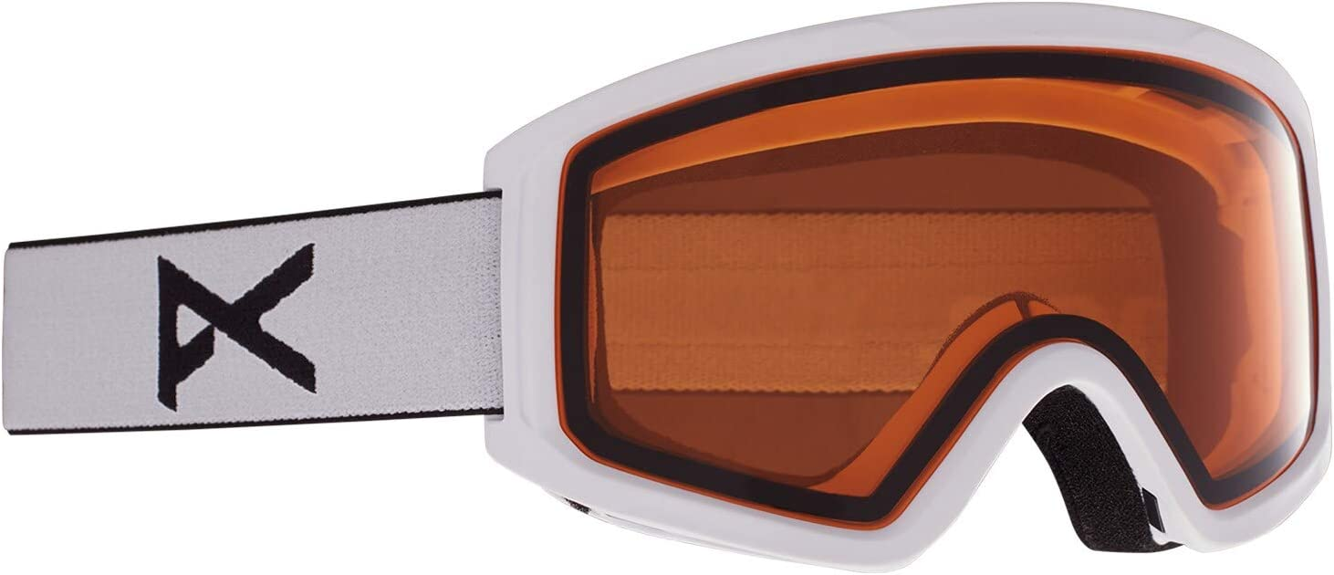 Anon 宅配便送料無料 輸入 Tracker 2.0 Kid's Goggles