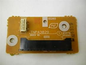 PANASONIC TH-50PX60U INTERFACE BOARD TNPA3829