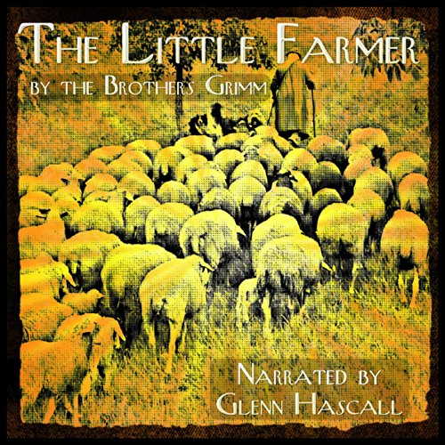 『The Little Farmer』のカバーアート