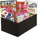 Süßigkeiten Box DDR / DDR Box / Geschenkset zum Geburtstag für Freund