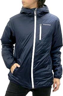 [コンバース] アウター 中綿ジャケット 軽量 防風 撥水 素材 メンズ