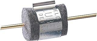Weld-Aid Lube-Matic Lube Pad, Black (Pack of 6)