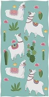 Best llama dish towels Reviews