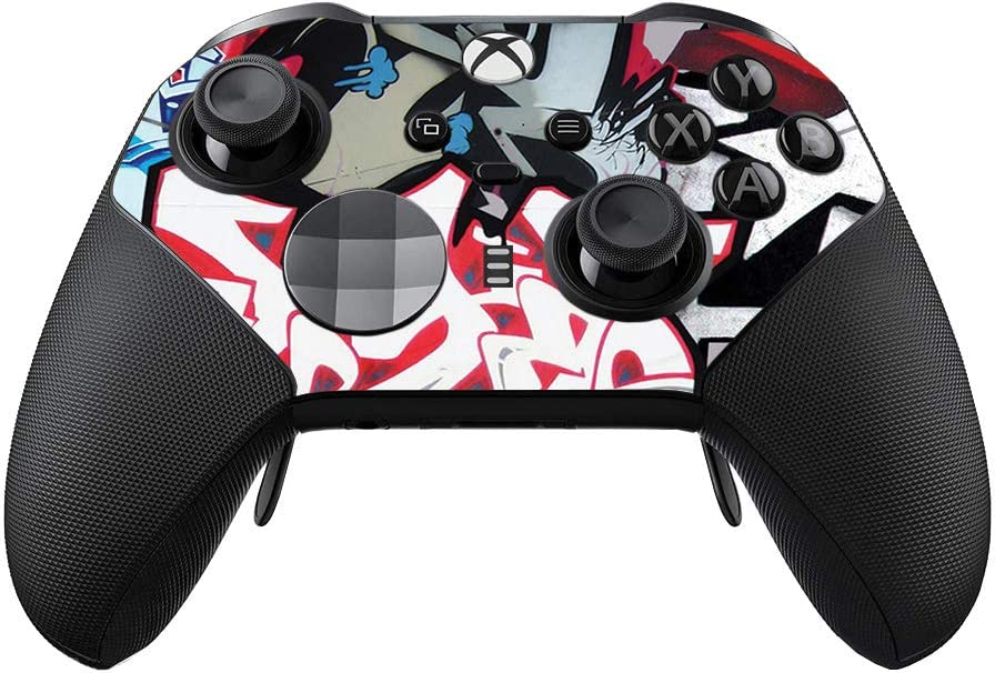 4 years warranty MightySkins Skin Compatible With XBOX Elite 2 quality assurance Series Controller