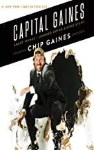 Capital Gaines: Smart Things I Learned Doing Stupid Stuff; Library Edition