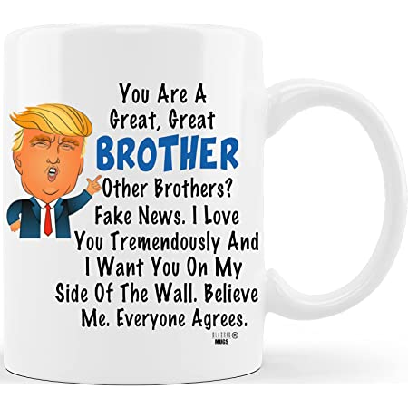 Trump Mug Sister Inappropriate Gifts For Sister Gift For Women Donald Trump