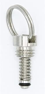 Corny Keg Pressure Relief Valve - Stainless