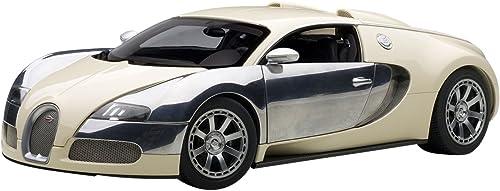 Bugatti EB 16.4 Veyron L`Edition Centenaire (Hermann zu Leiningen - 2009) Druckguss Modell Auto