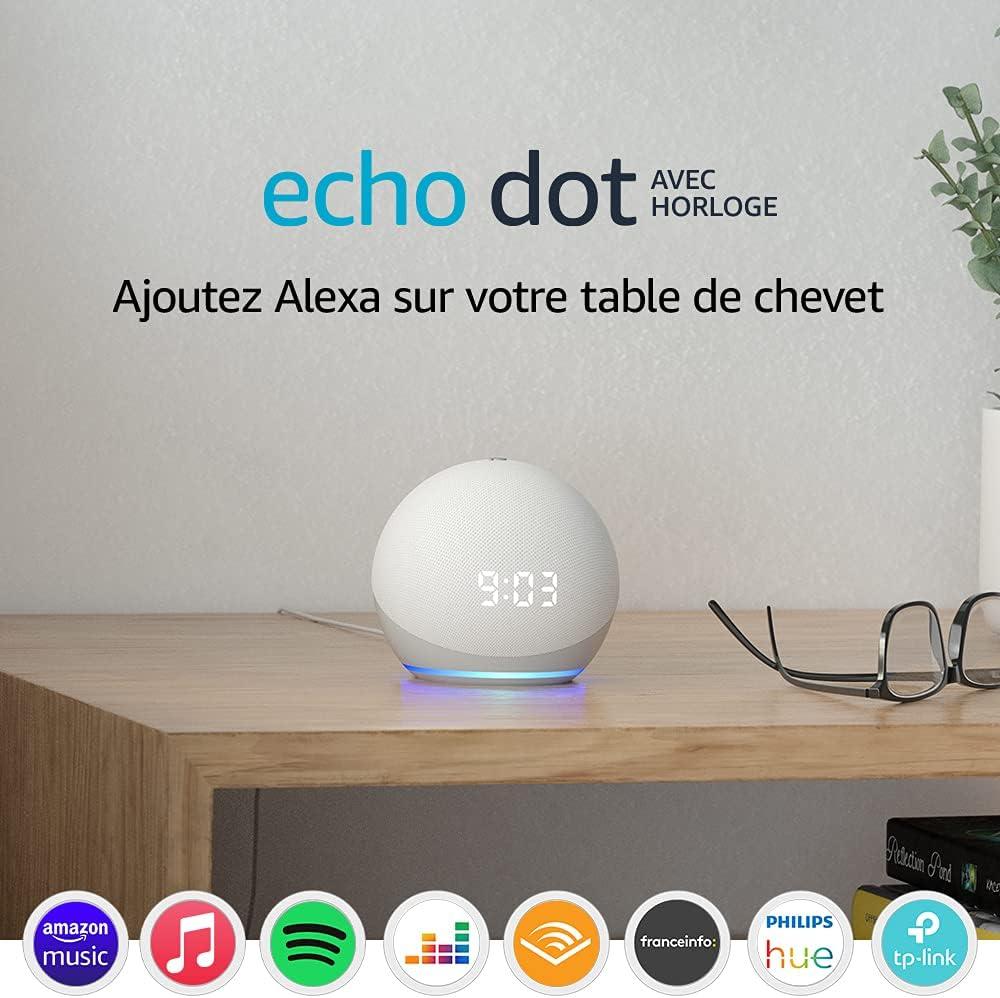 Photo de amazon-echo-dot-4