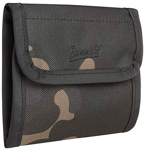 Brandit Wallet Five darkcamo Gr. OS